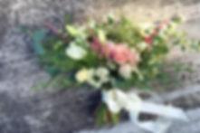 Bridal bouquet | Fleur de Joy
