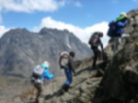 Hiking-Climbing-Mount-Rwenzori-From-Cong