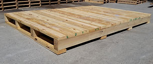 Specialty Solid Top Pallet