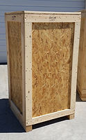 Standard OSB Box