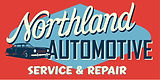 Northland Automotive service and repari logo.