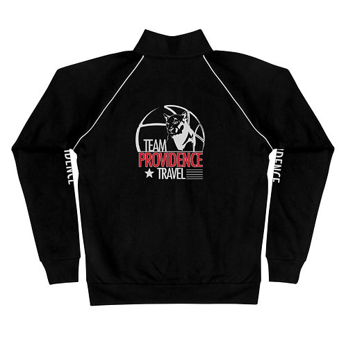 Team Providence Travel Fleece Jacket