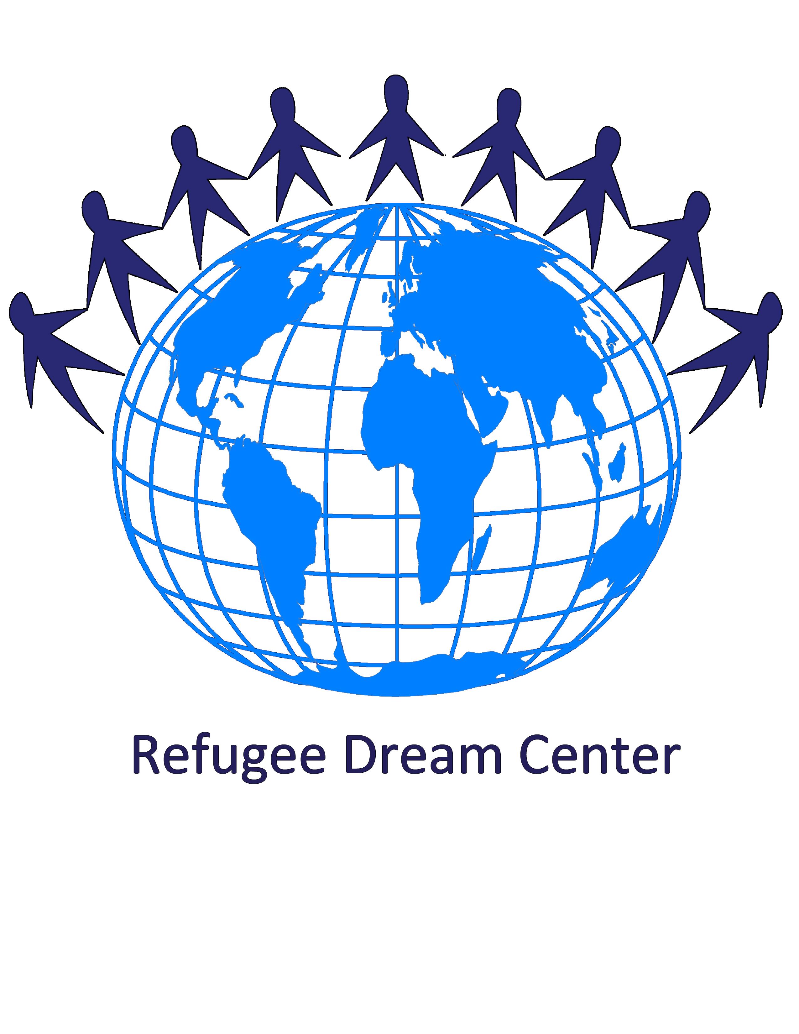 Refugee Dream Center-logo