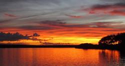 Sunset Cruise Zambeze