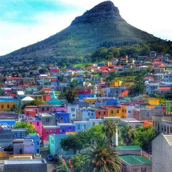 Cape Town - Bo Kaap
