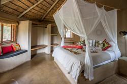 Umlani Eco-Hut
