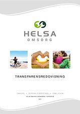 Helsa Omsorg Transparensredovisning JPG-knapp online