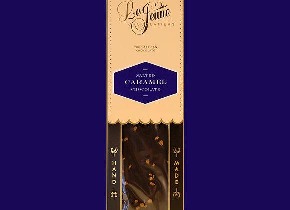 100g Handmade Dark Chocolate Bars
