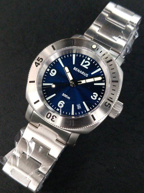 Moray 40  blue numbers