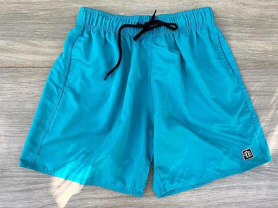 Shorts Magic Print Verde Claro
