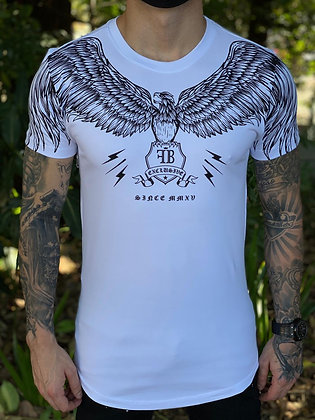 Camiseta Eagle White