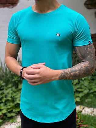 Camiseta Basic Premium Verde