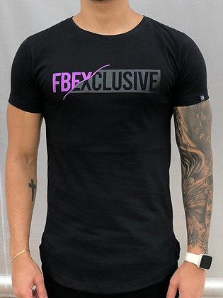 Camiseta FB Exclusive Purple Black