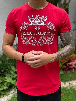 Camiseta FB Exclusive King Red