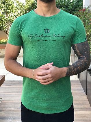 Camiseta Culture Green