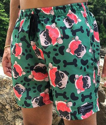 Shorts Pug