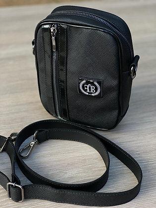 Shoulder Bag Prada Black