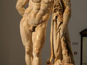 Stand Straight, Hercules