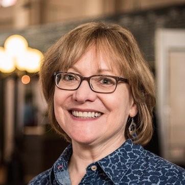 Employee Spotlight: Ellen Morley