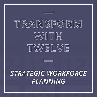 Strategic Workforce Planning White Paper Button Image