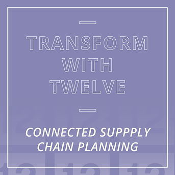 Connected Planning Supply Chain White Paper image button