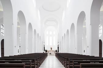 Moritzkirche Augsburg