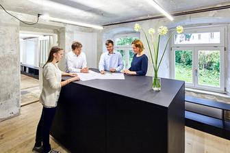 Architektenbüro