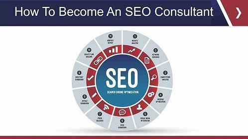Online - SEO Consultant