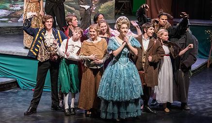 Into the Woods Photo