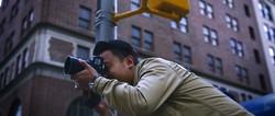 NYC Street Fashion Photographer