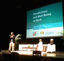 仕事とマインドフルネス:Mindfulness and Well-being at Work