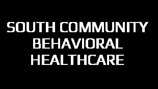 South Cummunity Behavioral Healthcare