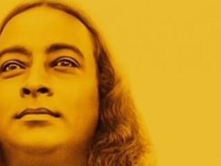 The wonder of Yogananda
