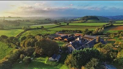 Anran Manor House Devon