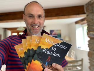New book on sale worldwide on Amazon!!