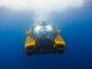 The Little Submarine