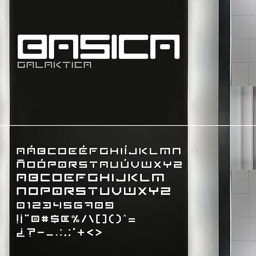 Basica - Galaktica