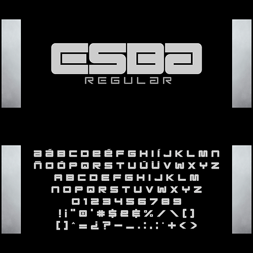 Esba - Regular