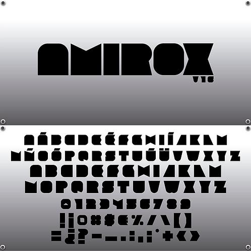 Amirox v16