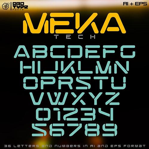 Meka - Tech