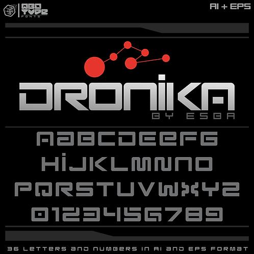 Dronika