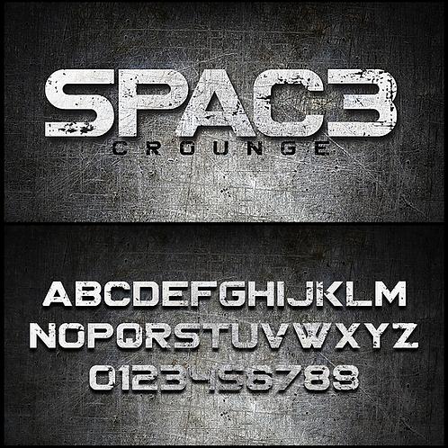 Spac3 - Grounge