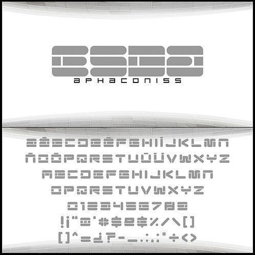 Esba - Alphaconiss