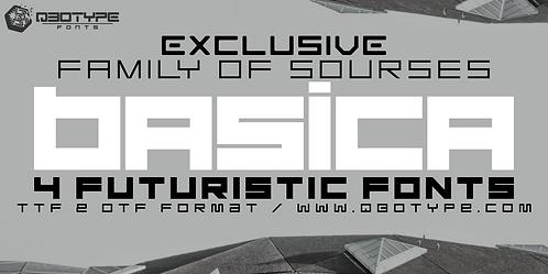 Basica Family Package