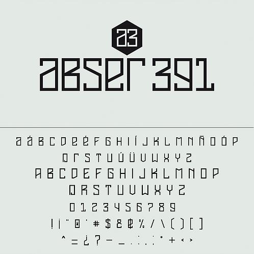 Abser 391