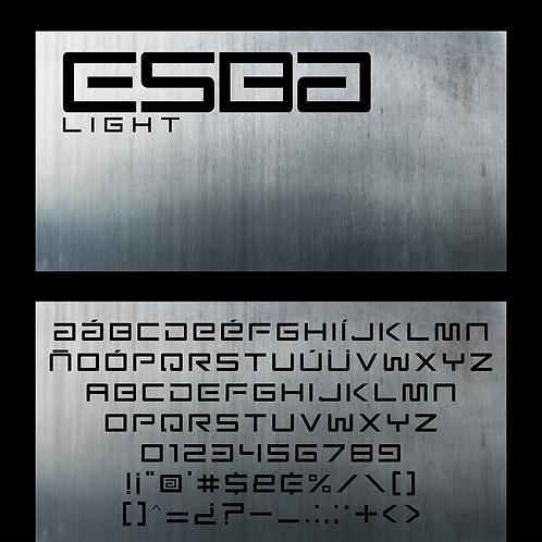 Esba - Light