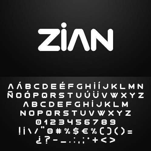 Zian v15
