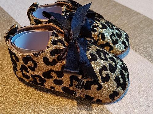 Bling Leopard