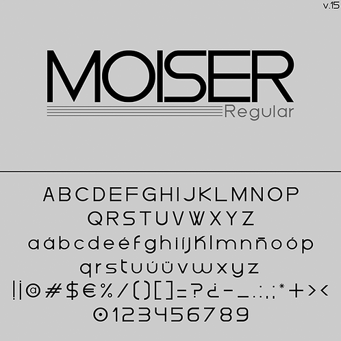 Moiser v15