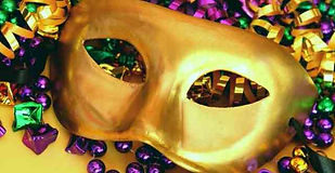Mardi Gras Class LSM Calendar Promo_Mask